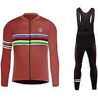 Uglyfrog Bike Wear Vestiti Ciclismo Magliette Jersey+Long Bib Pantaloni Tight Body Sets Uomo Mountain Bike Manica Corta Camicia Top 02