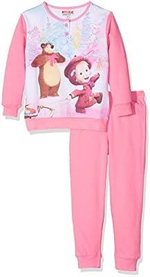 MASHA E ORSO Pigiama, Pijama para Niños