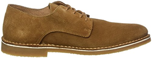 Selected Shhroyce New Light Shoe, Desert Boots Homme Marron (Burro)