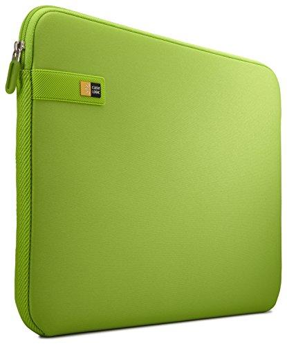 Case Logic LAPS116L Notebook Schutzhülle 39,6 cm (15,6 Zoll) lindgrün -