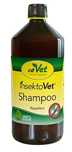 cdVet Naturprodukte InsektoVet Shampoo 1000 ml