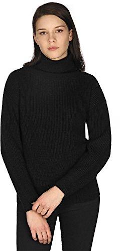 WEMOTO Eldon W Sweater Black