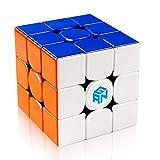 Gan Cube Cube de Vitesse Record du Monde 356 R 3x3x3
