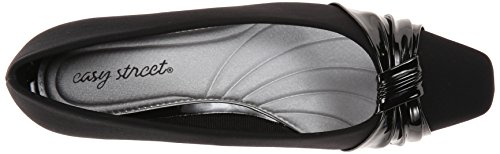 Easy Street Waive Synthétique Talons Blk