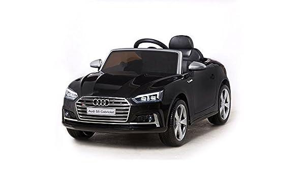 Audi RS5 12V Children's Electric Ride