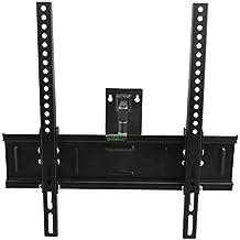 Sunydeal Supporto TV orientabile inclinabile staffa per TV monitor televisore