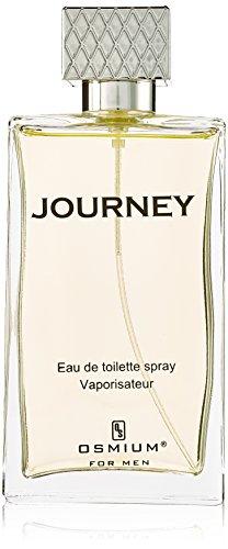 Journey Eau De Parfum Parfüm (Osmium Journey Eau De Toilette, 100 ml)