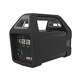 Axis 5506-231 T8415 Wireless Installation Tool - Black