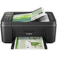 Canon PIXMA MX495 Wi-Fi Printer