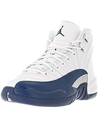 purchase cheap b1047 f56e0 Nike Jungen Air Jordan 12 Retro Bg Turnschuhe
