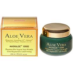 Canarias Cosmetics Aloe Vera Magnaloe 10000 antirughe crema 250 ml