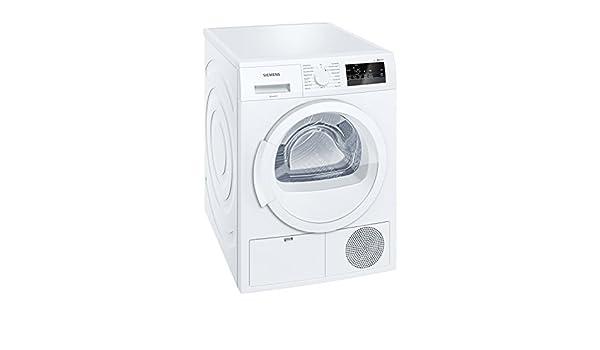 Siemens wt45h2em eingebaut frontlader 7 kg a weiß