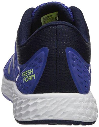 Fresh Foam Zante V4, Running Femme, Bleu (Blue), 39 EUNew Balance