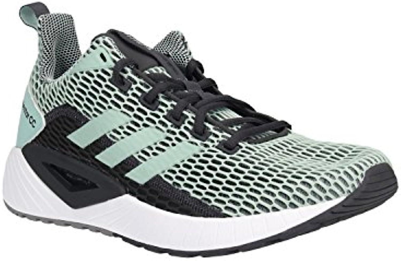 adidas Questar CC Gris  Zapatos de moda en línea Obtenga el mejor descuento de venta caliente-Descuento más grande