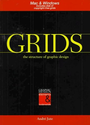 Portada del libro Grids, with Disk by Andre Jute (1997-02-02)