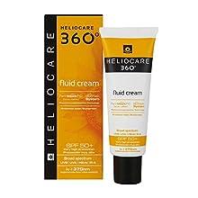HELIOCARE 360° - Fluid Cream SPF 50+, 50 ml