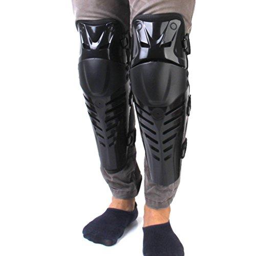 maltonyo17Offroad Motorrad Racing Knee Guard Pads schutzausrüstungen schwarz