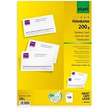 Visitenkarten Papierprodukte Bürobedarf Schreibwaren