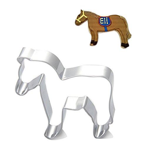 bazaar-pferde-form-ausstechform-kuchen-biskuit-geback-mold-werkzeuge