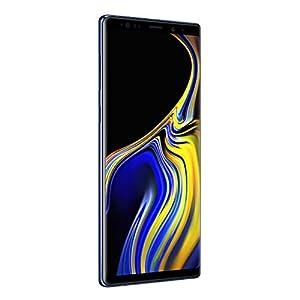 Samsung Galaxy Note 9 (Ocean Blue, 6GB RAM, 128GB Storage) with Offers