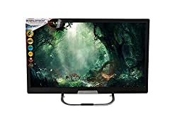 WORLDTECH 000134 22 Inches Full HD LED TV