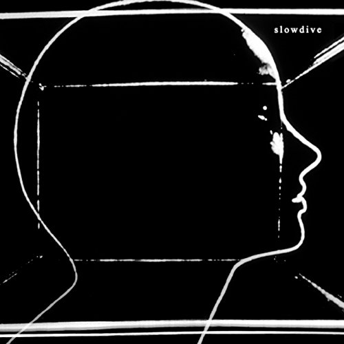 Slowdive [Vinyl LP]