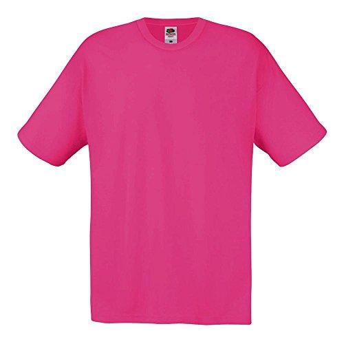 fruit-of-the-loom-t-shirt-original-t-fuchsia-xxl