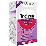 Nutreov Triolinum Sans Hormone Ménopause 60 Capsules + 60 Comprimés