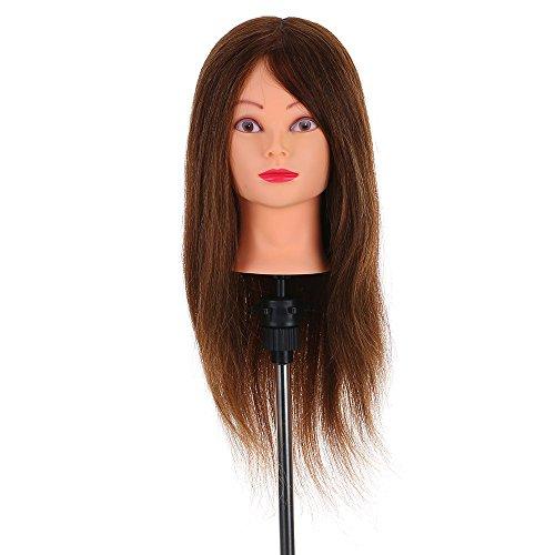 anself-maniqu-de-cabeza-100-pelo-humano-61cmcolor-castao-oscurocon-soportepara-aprendizaje-prctica-d