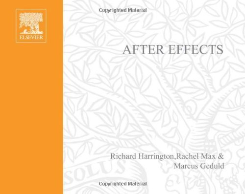 After Effects On the Spot: Time-Saving Tips and Shortcuts from the Pros by Richard Harrington (2004-05-31)