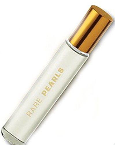 Avon Körper-duft-spray (Avon Rare Pearls EDP Taschenspray für Sie 10 ml)
