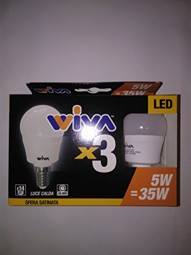 Wiva Lighting Utilities - Lampe LED SMD 220 - 240 VAC 150 W 4000 K -