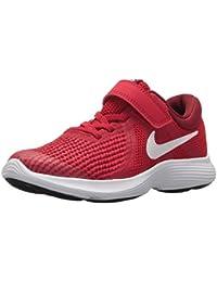 Nike Revolution 4 (TDV), Zapatillas de estar Por Casa Unisex Bebé