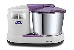 Elgi Ultra Perfect S 2-Litre Wet Grinder (Purple)