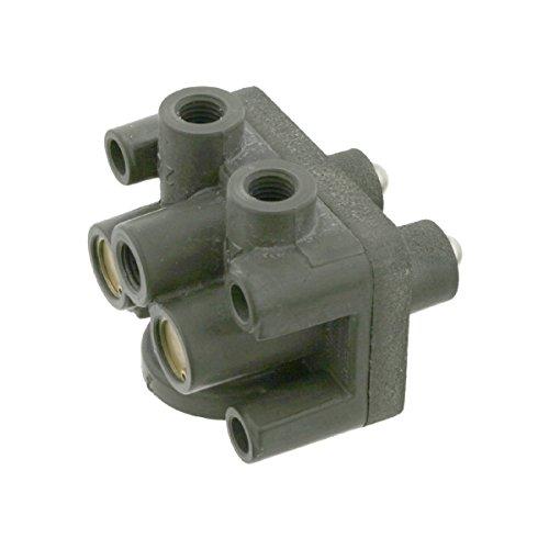 febi bilstein 24667 Schaltzylinderventil für Splittergetriebe (Jeep Getriebe 2000 Cherokee)