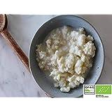 10g of Superior Quality CERTIFIED Organic Milk Kefir Grains Tibetan Mushroom Starter FREE 24hr Post Service by Kombuchaorganic®