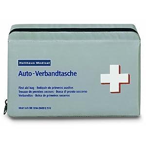 Holthaus Klassik Verbandtasche Auto  Autoapotheke