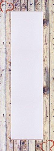 Espejo-decorativo-con-25-mm-biselada-y-marco-de-Bodegn-decorativa-H20shka-Blanco-vintage-fondo-en-natural-a-partir-de-madera-de-pared-corazn-tamao-tamao-1404-x-504-cm-en-tienda-dealer-asi-que-largo