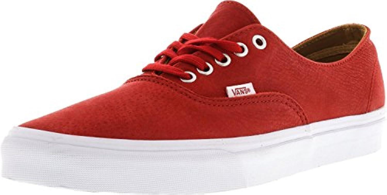 Vans Herren Sneaker Premium Leather Authentic Decon Sneakers
