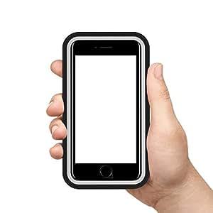 Shapeheart Pochette détachable pour Brassard et Ceinture (Téléphone M jusqu'à 15cm)