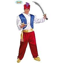 Disfraz de Aladino