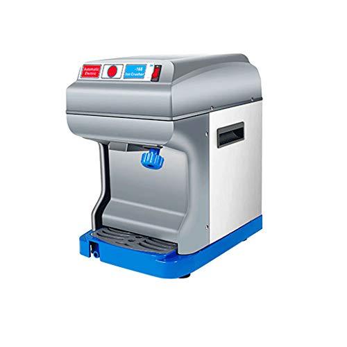 Kommerzielle Ice Shaver Schneekegel Maker Ice Shaving Machine Tabletop Rasierte Eiscrusher, Perfekt FüR Partys Events