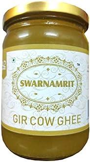 Swarnamrit A2 Gir Cow Ghee, 500 ml