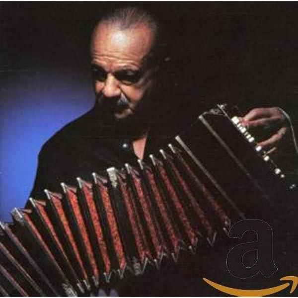 Tango: Zero Hour: Astor Piazzolla: Amazon.es: Música