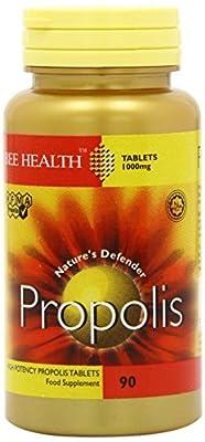 (3 PACK) - Bee Health - Propolis 1000mg | 90's | 3 PACK BUNDLE from Bee Health