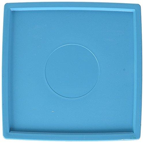 Zirkel (begriffsklärung) magnetisch Organizer zmor-tur Nadelkissen, türkis