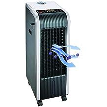 Acondicionador de Frío y Calor Multifunción Digital 5 en 1