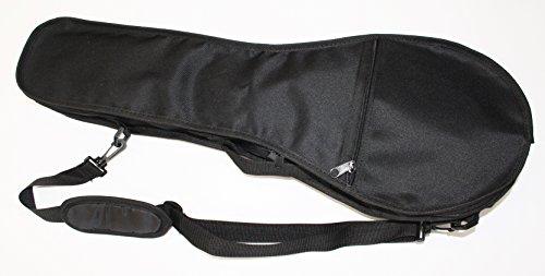 Tasche für Mandoline Ukulele Bag Länge 67 cm Mandolinentasche