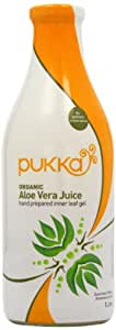 Pukka Organic Aloe Vera Juice 1L