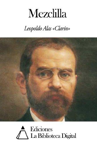 Mezclilla por Leopoldo Alas